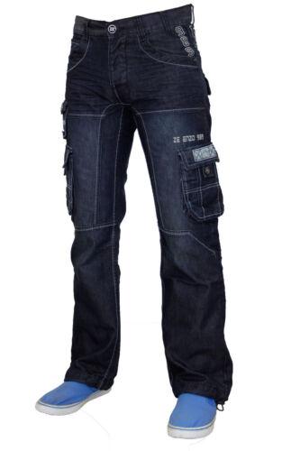 Jean Combat Pantalon Pour Marque Cargo Hommes De Designer Enzo fqvXw4Yx