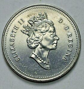 1996 Canada 50 Cent