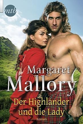 Der Highlander und die Lady von Margaret Mallory (2017, Taschenbuch), UNGELESEN