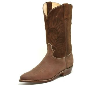 397 Westernstiefel Cowboy Boots Line Dance Catalan Style Texas Boots Buffalo 37