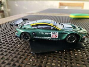 Scx Aston Martin Usata Slot 1 32 Convertita Hrs Slot It Ebay