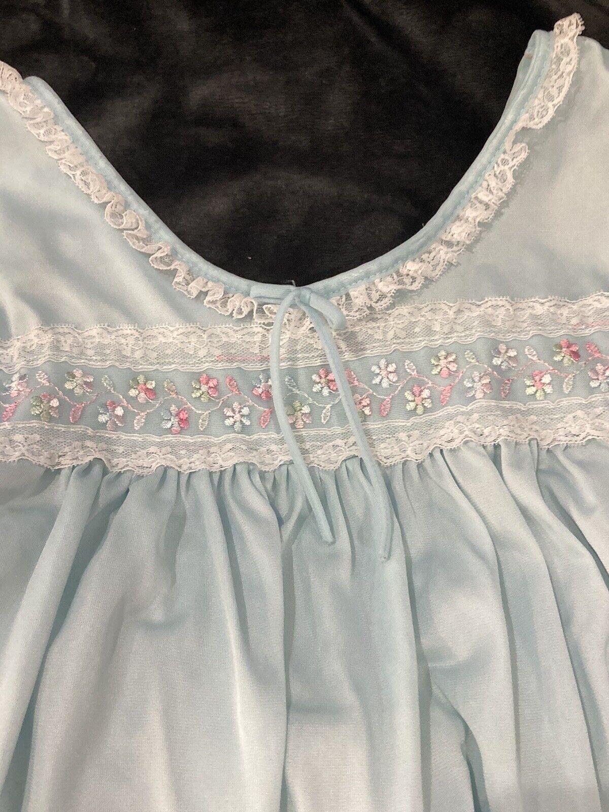 vintage cottagecore dress - image 2