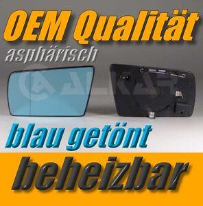 spiegelglas-MERCEDES-Klasse-C-W202-E-W210-S-W140-links-aussenspiegel-spiegel