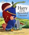 Harry and the Bucketful of Dinosaurs by Ian Whybrow (Paperback / softback)