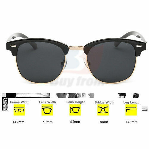 Adult Fashion Party Free Postage Mens Womens Vintage Sunglasses