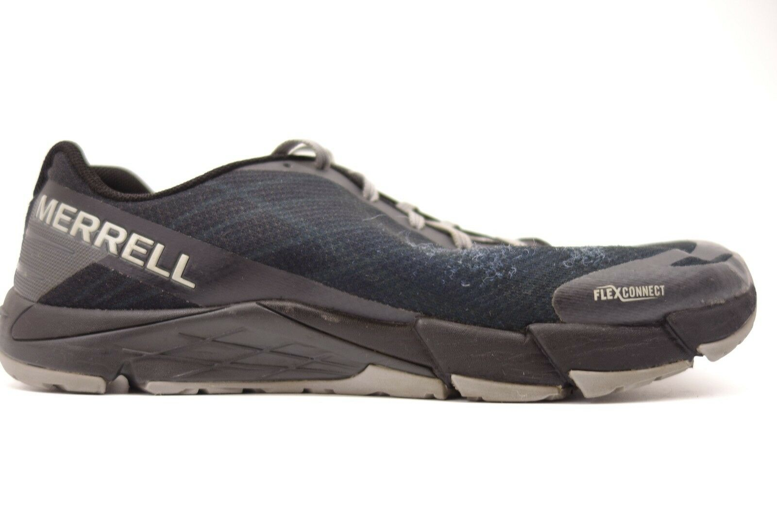 Merrell Access   Herren Bare Access Merrell Flex Mesh Athletic Hiking Trail Running Schuhes Größe 9.5 71d3bf