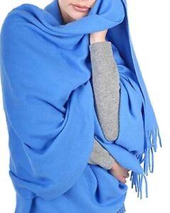 X Etole 200 Echarpe Brins 90 100 Cm Balldiri Cachemire Bleuet 4 fXwqCf5