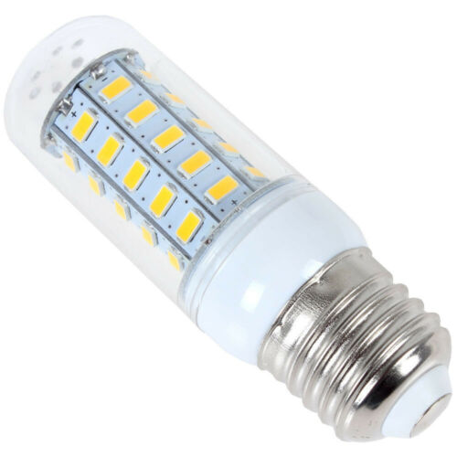 4x8x E14 E27 LED Mais Lampe Birne 5730 Leuchtmittel Licht Beleuchtung Wohnkultur