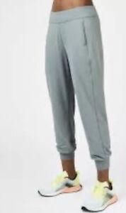 sweaty betty garudasana yoga trouser medium short ms nwt