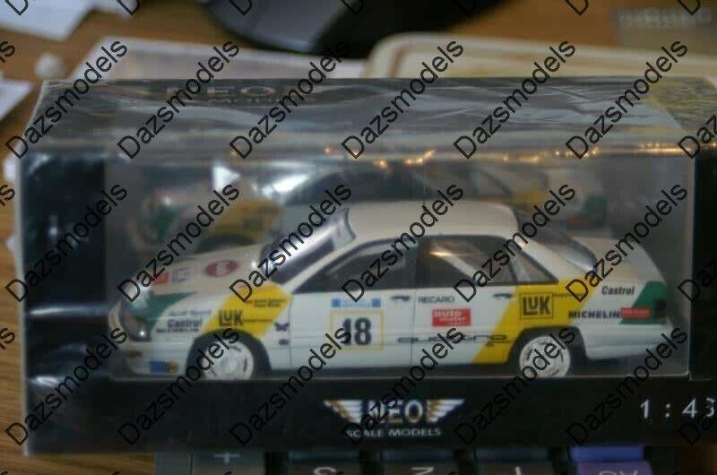 Neo Audi 200 Quattro LUK en escala 1 43 Neo 45250