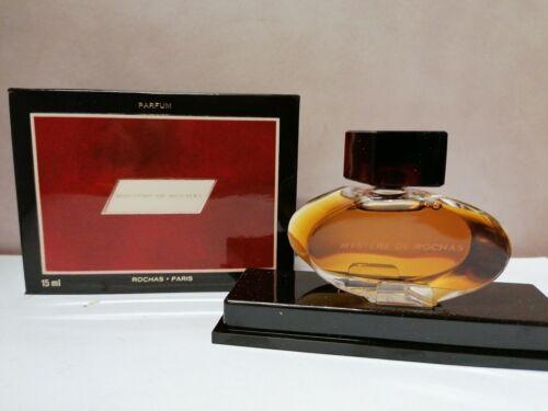 Mystere De Rochas - Parfum Extrait 15ml Splash Vintage Very Rare