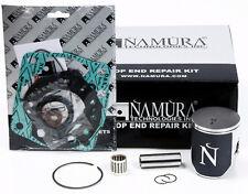 2005-2007 Honda CR250 Namura Top End Rebuild Piston Kit Rings Gaskets 05,06,07