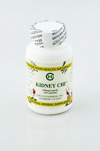 Kidney-Chi-by-Chi-Enterprise-Inc-350mg-Capsule-120-Caps-Herbal-Supplement