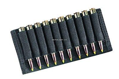 L@@k Hip line GUN ACCESSORIES RIFLE CARTRIDGE belt slide Hold 10 Rounds lot of 3