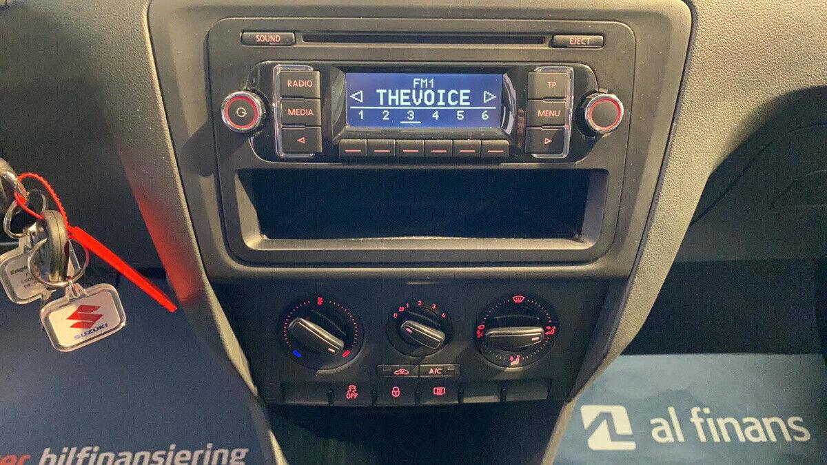 Seat Toledo 1,2 TSi 85 Style