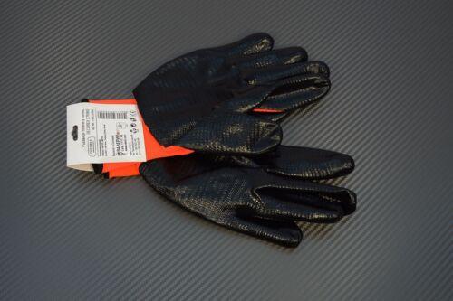 12 st Arbeitshandschuhe Handschue Montagehandschuhe TOP Аngebot Strike Schwarz