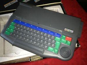 ULTRA-RARE-VINTAGE-ENTERPRISE-128-COMPUTER-SYSTEM-VGC-BOXED