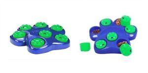 New-Paw-Puzzle-Dog-Toy-Hide-Treats-Interactive-Game-Food-Indoor-Outdoor-Snacks