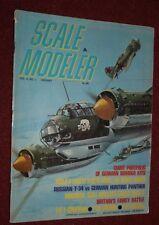 Scale Modeler 6.1 January 1971