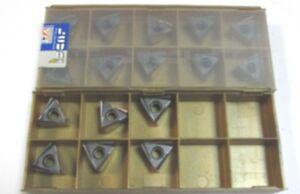 16-Plaquettes-pour-le-Fraisage-H690-Tnkx-160610PNTR-IC808-de-Iscar-Neuf-H24658