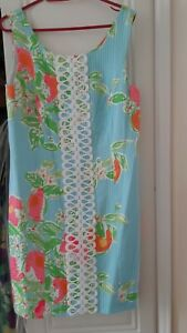 Lilly-Pulitzer-Cathy-Dress-8-US-12-UK-NWT