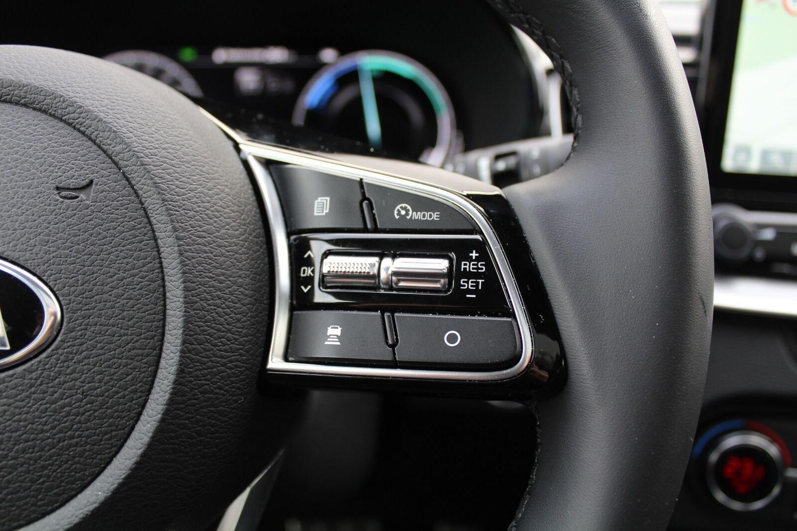 Kia XCeed 1,6 PHEV Upgrade+ DCT - billede 13