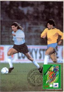 yt-3012-FRANCE-CPA-Carte-Postale-Maximum-FOOTBALL-SAINT-ETIENNE