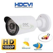 1080P HDCVI 2MP CCTV Security Camera 24IR Night Vision Outdoor Bullet Camera 12V