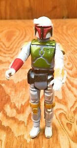Vintage-1979-CPG-STAR-WARS-BOBA-FETT-3-75-034-Action-Figure-No-Weapon
