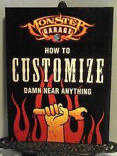 LN How to Customize Damn Near Anything Custom Customizing Car Vehicle Paint