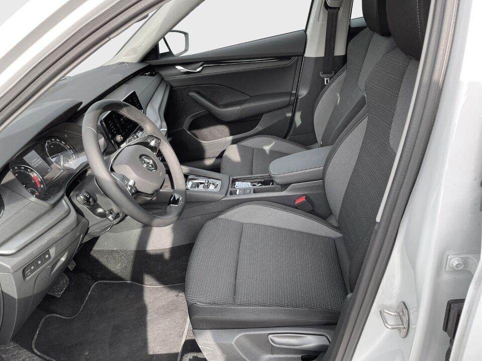 Skoda Octavia 2,0 TDi 150 Ambition Combi DSG Diesel aut.