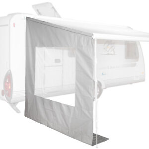 Awning Side Panel Side Panel with Window for Caravan ...