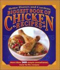 Better Homes and Gardens Cooking: Better Homes and Gardens Biggest Book of Chicken Recipes 28 (2007, Paperback)