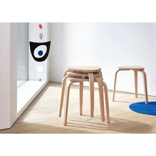 IKEA KYRRE Stapelhocker Hocker Sitzgelegenheit Partyhocker Auf der V-förmigen