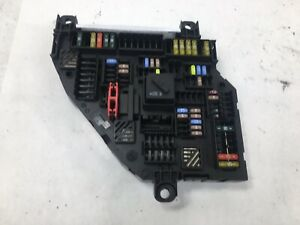 Details about OEM 2011-2014 BMW X3 F25 Rear Power Distribution Fuse on bmw x3 belt diagram, bmw 5 series fuse box, bmw 530i fuse box, bmw x3 heater control valve, bmw x3 intake manifold, bmw x3 rear differential, bmw x3 cigarette lighter fuse, bmw x3 obd location, bmw x3 ignition coil, bmw x3 indicator light, bmw x3 starter, bmw 535i fuse box, bmw 328i fuse box, 2004 bmw fuse box, bmw 330i fuse box, bmw 325xi fuse box, bmw x3 tail light assembly, bmw x3 vacuum diagram, bmw 550i fuse box, bmw 528i fuse box,