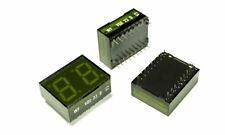 Vqe23 D Green 7 Segment Led Display Common Cathode 1 Pcs