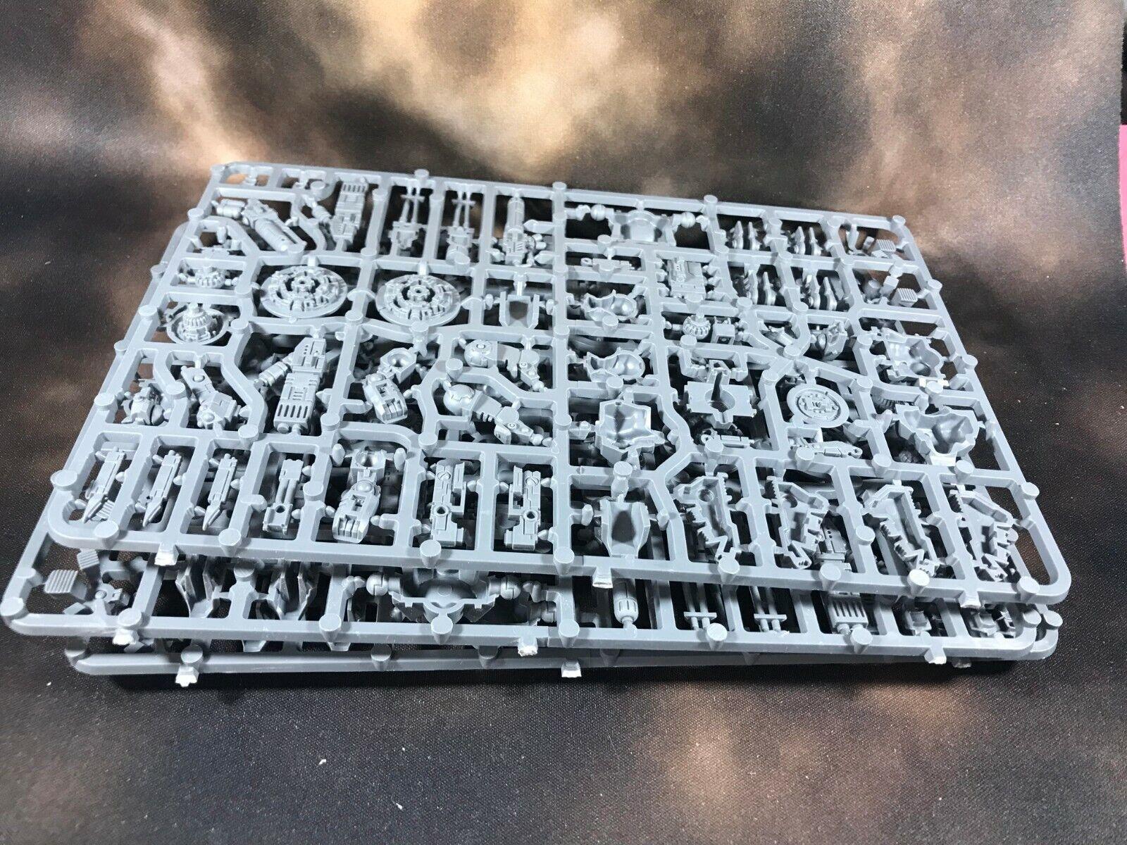 Warhammer 40k Tau Crisis  Suits  vente avec grande remise