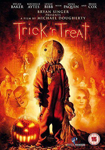 Trick  r Treat [DVD] [2007]