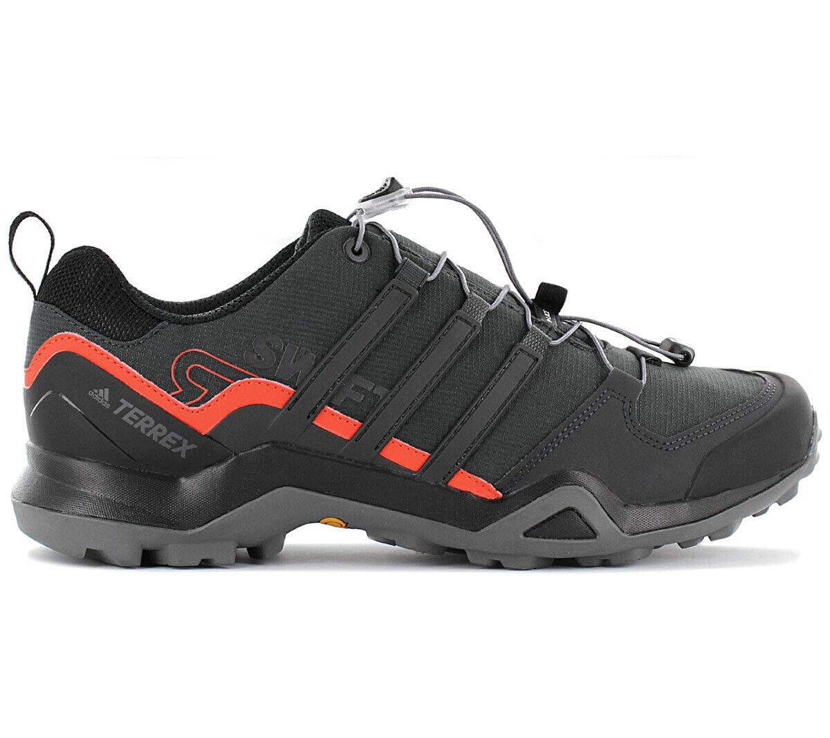 Adidas Terrex Swift R2 Herren Wanderschuhe AC7982 Outdoor Trail Schuh Sportschuh