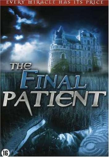 The Final Patient [Region 2] - Dutch Import (US IMPORT) DVD NEW