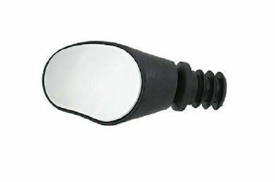 Sprintech Dropbar Road Bike Bicycle Mirror Single Black For Sale Online Ebay