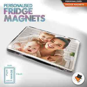 Personalised-Custom-Photo-Gift-Fridge-Magnet-73-x-51-mm-Jumbo-Size