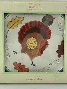 Pottery Barn Kids 4 10 Quot Melamine Dinner Plates