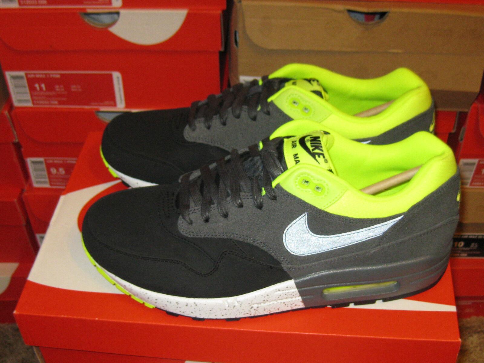 Nike air max 1 premio 512033 002 herrenschuhe gr 40 41 44 46