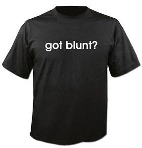 How High Got Blunt Got Weed T-Shirt Hoody Sweatshi...