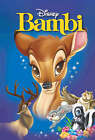 Disney  Bambi by Parragon (Hardback, 2008)