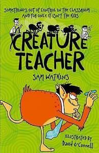 Good-Creature-Teacher-Paperback-Watkins-Sam-0192742655