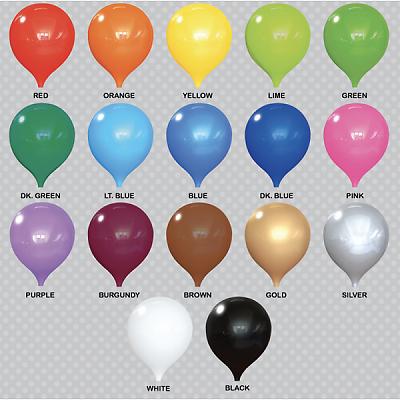 permashine balloons