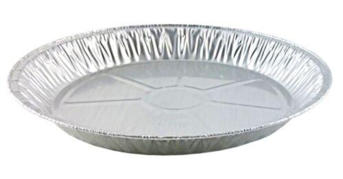 "Handi-Foil 12/"" Aluminum Foil Pie Pan Extra-Deep Disposable Tin Plates HFA # 4003"