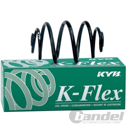 KYB Kayaba FEDER Fahrwerksfeder VORNE RH1713 Skoda VW